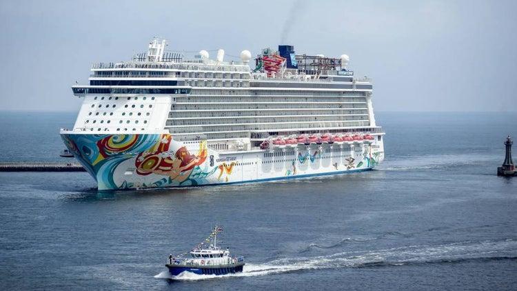 Se habilitan hospitales flotantes en cruceros