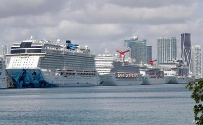 Declive de matriculación en barcos por cierre fronterizo finalizará