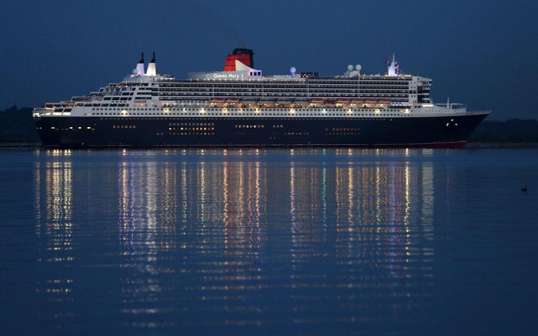 Barcos internacionales son «prisiones flotantes» para sus pasajeros