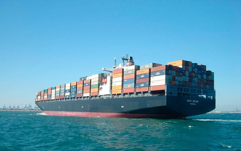 Este es el desastre que provocan los barcos de ropa provenientes de Asia