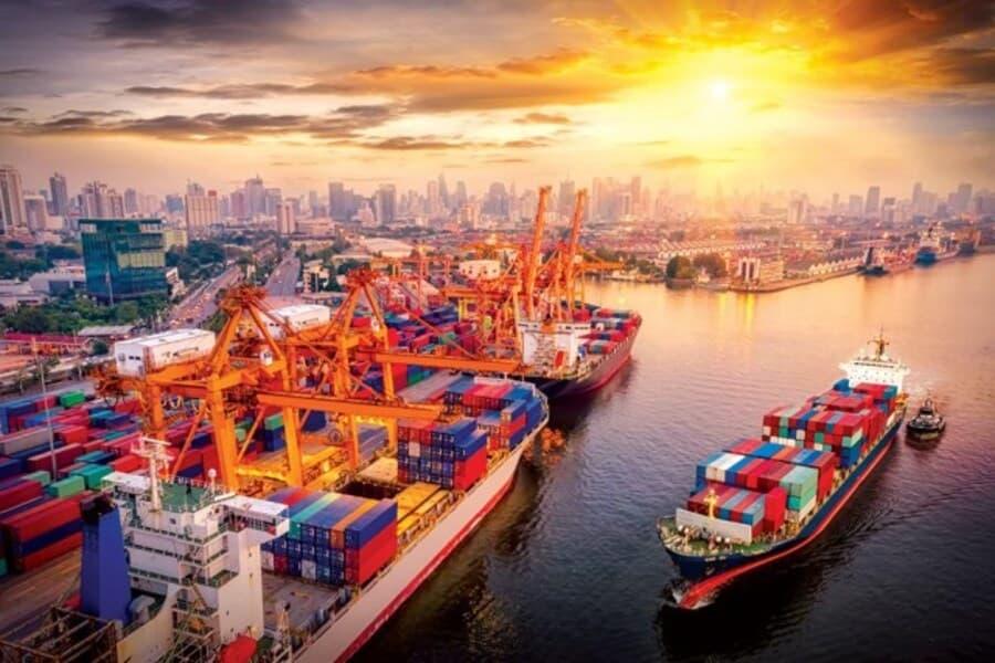 Conoce los diferentes tipos de seguros de transporte marítimo