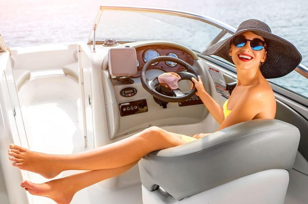 4 Tipos de seguros de embarcaciones más conocidos