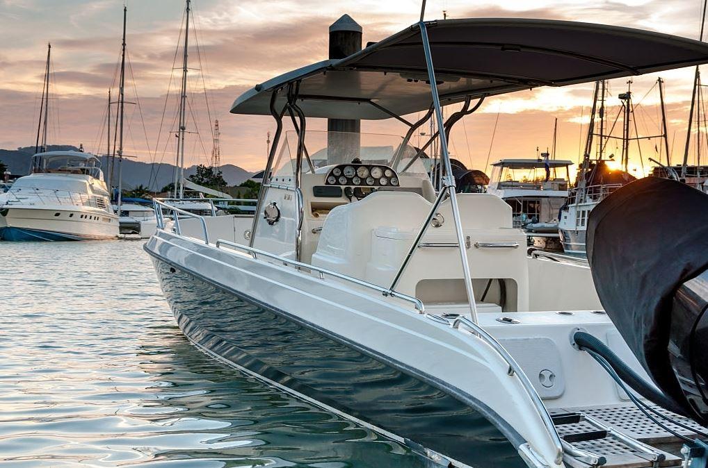 Seguro barco todo riesgo: 4 Razones para elegirlo