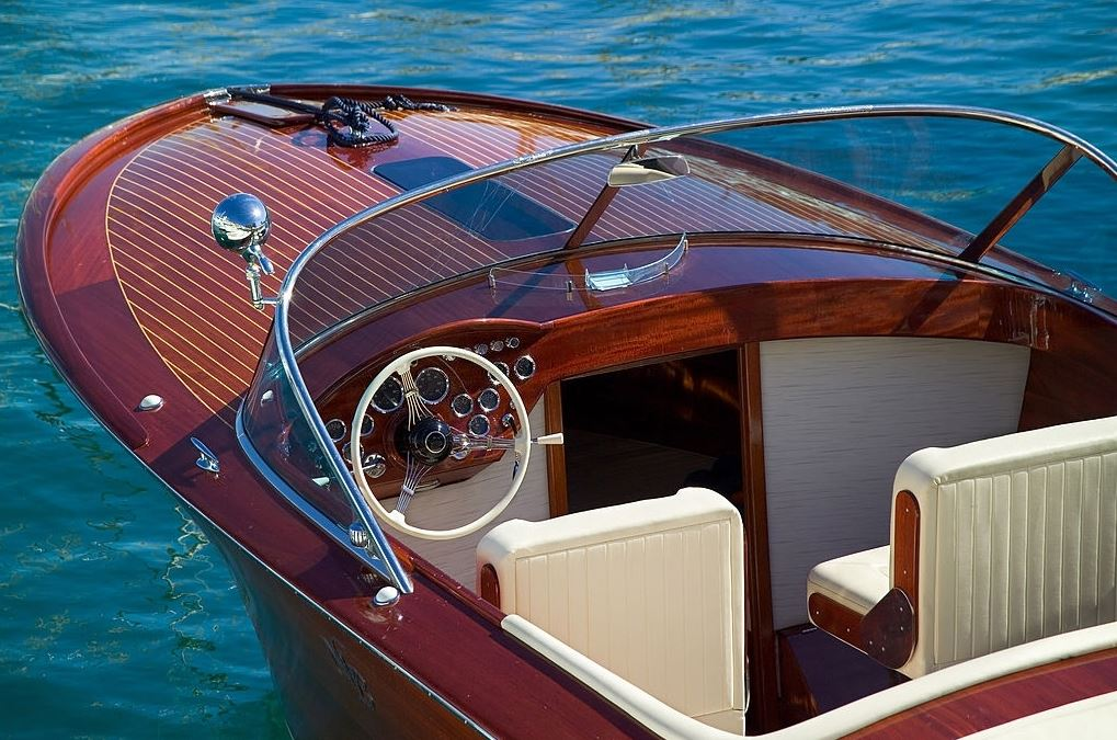 5 Tipos de barcos que debes conocer